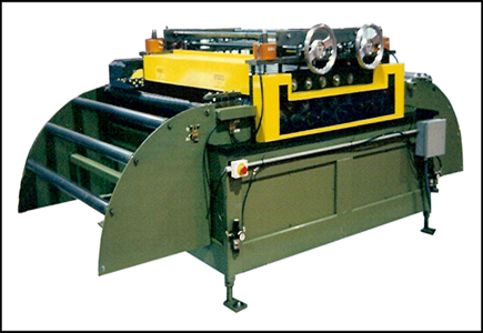 Feeder Straightener - 5000 series