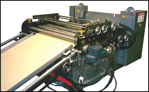 Coil Cut To Length Line