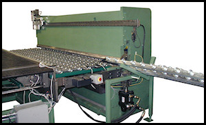 Electrical Wireway Machine
