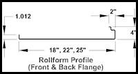 Rollform Profile